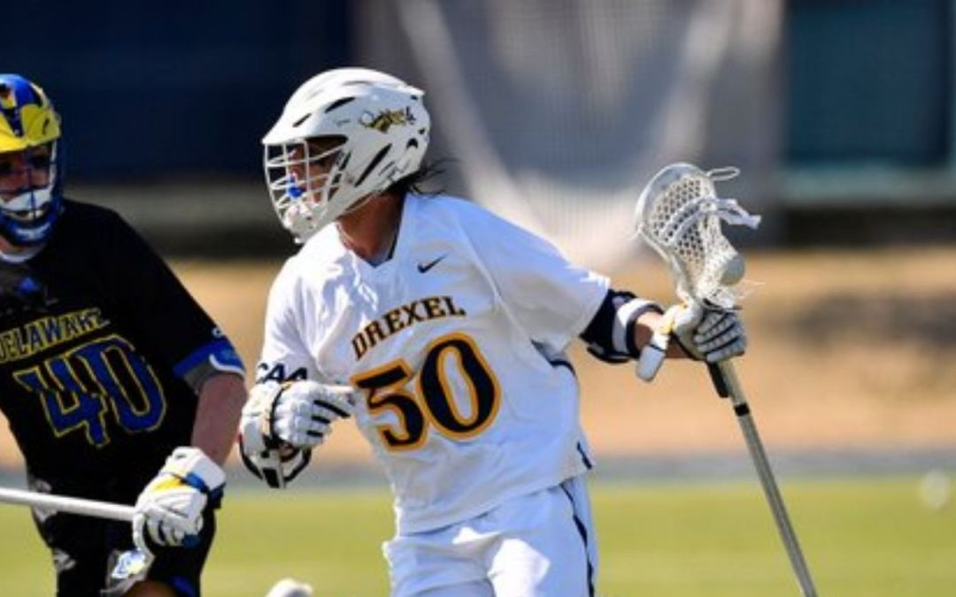 Upset Saturday Continues with Drexel