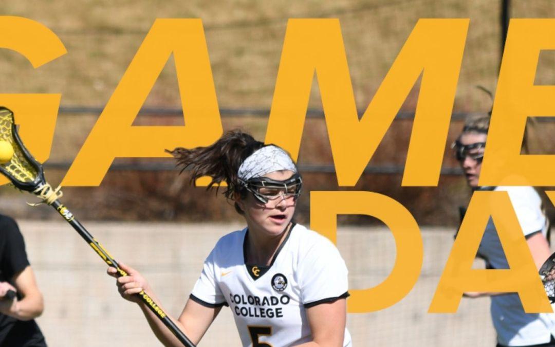 Colorado College Women Get 1st Win