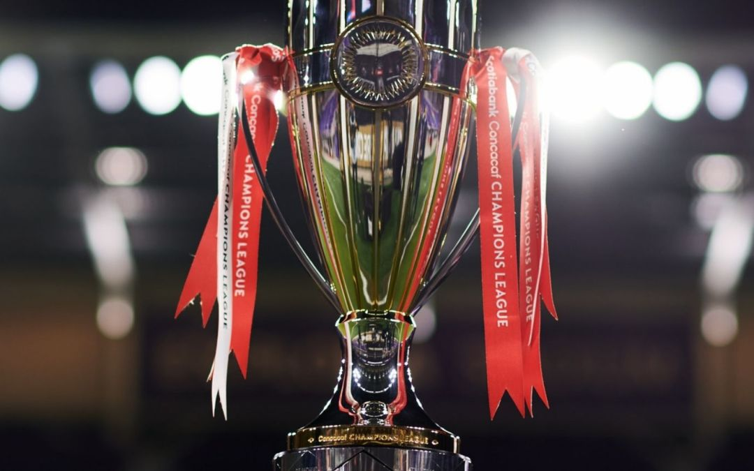 2021 Scotiabank Concacaf Champions League Semifinals Schedule Confirmed