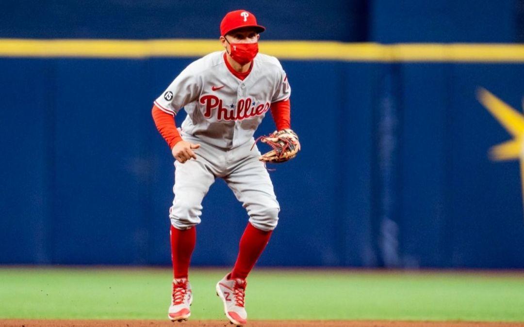 Bullpen Fails As Phillies Fall