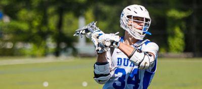 Duke Moves on