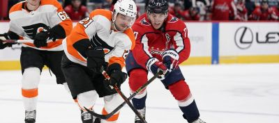 Flyers Drop Tough One