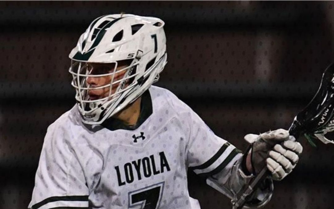 Loyola Advances with 16-9 Defeat of Navy
