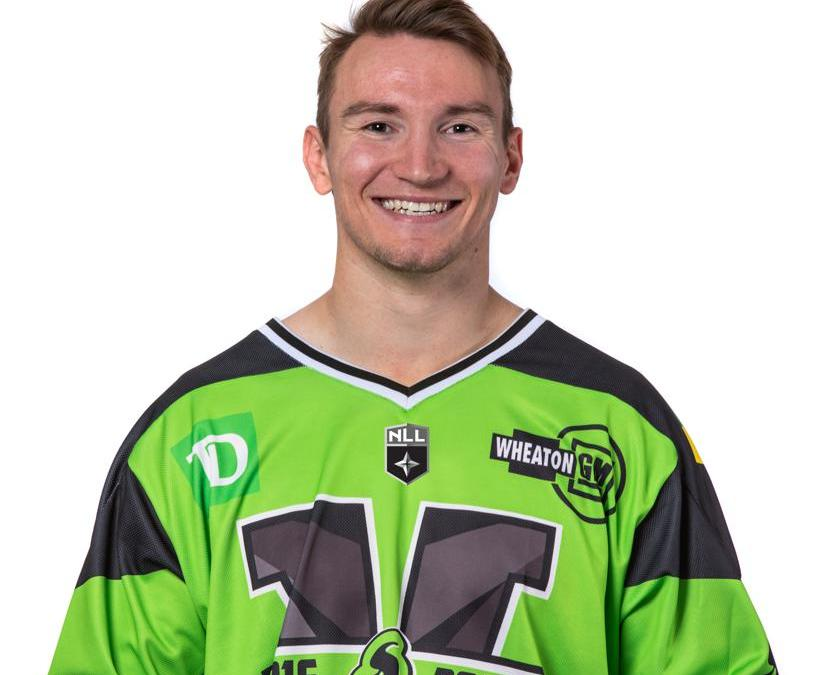 Expansion Draft a Win-Win For Hossack and Panther City