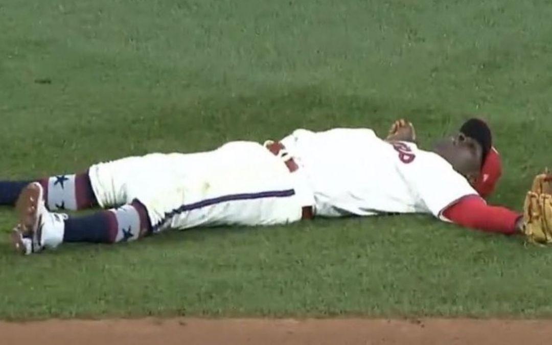 Cubs Break Losing Streak