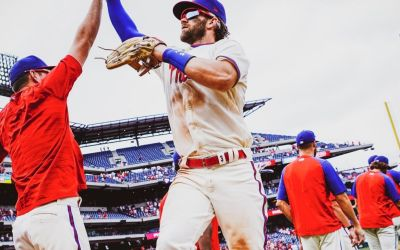 Phils With Crushing Loss