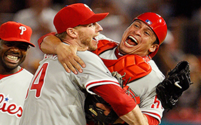 The Life of Roy (Doc) Halladay