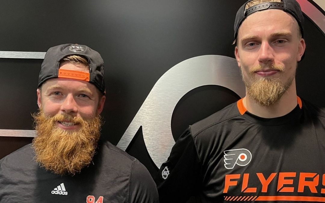 Flyers Hockey is Coming