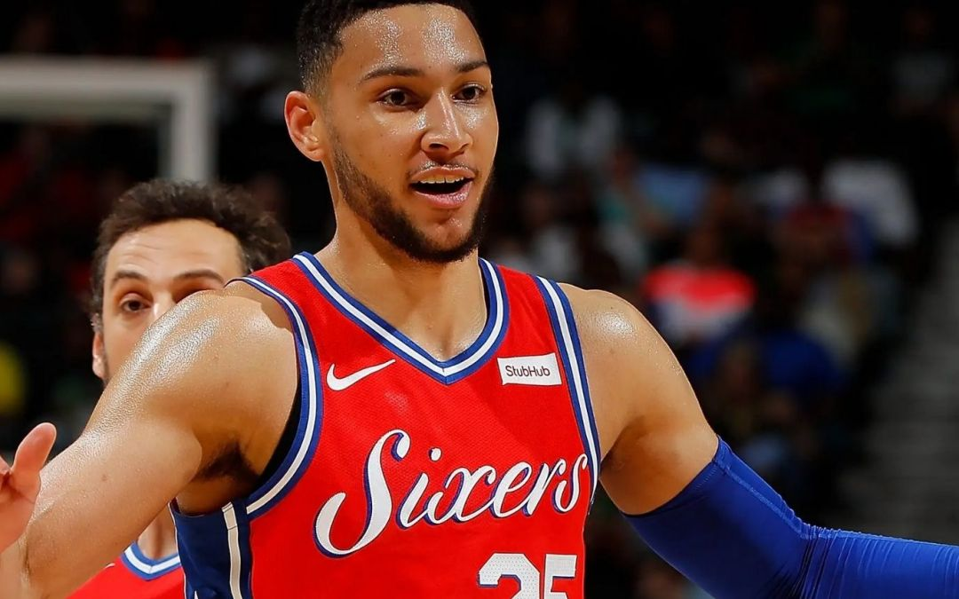 Is It Too Little, Too Late for Simmons?