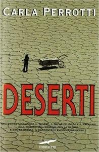 Libro Deserti