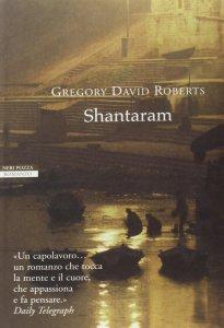 Libro Shantaram