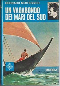 Libro Un vagabondo dei mari del Sud