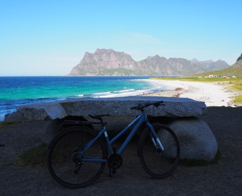 bici a Uttakliev
