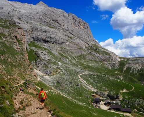 sentiero AV F. August