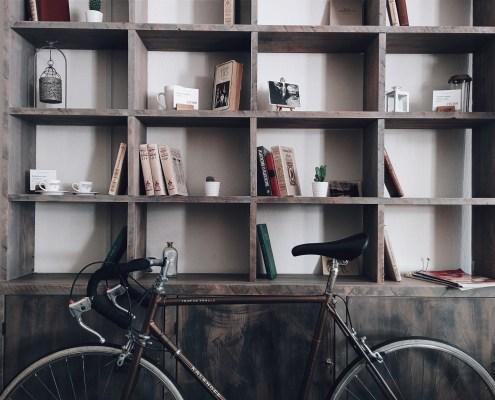 I migliori libri sul cicloturismo