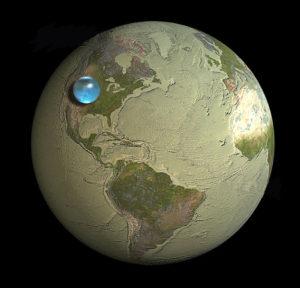 EOS Dry Earth