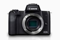 Canon EOS M50 Utility