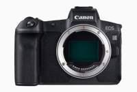 Canon EOS R Utility