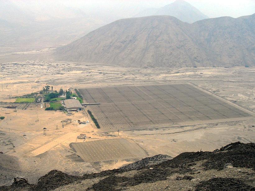 Jicamarca-Radio-Observatory-array-Peru