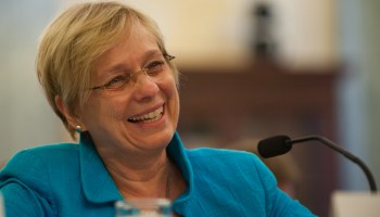Susan Avery, former president and director of the Woods Hole Oceanographic Institution, joins the ExxonMobil board of directors on 1 February.