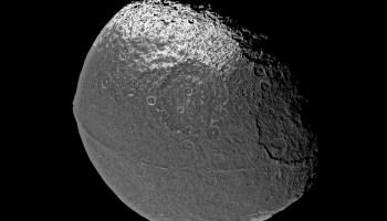 iapetus-ridge