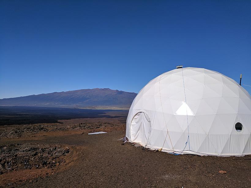 HI-SEAS Mars analogue mission