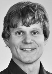 Hannes Nickisch