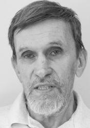 Viktor A. Sergeev