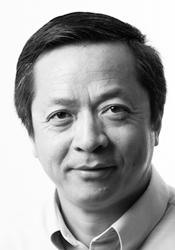 Hongbin Zhan