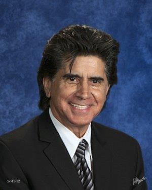 Edward Lee Vargas