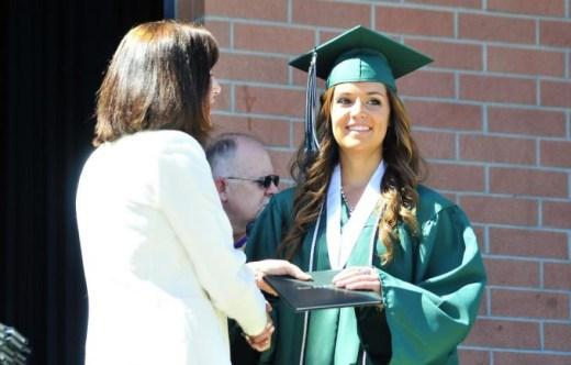 Roseville Student