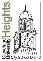 CH-UH Logo