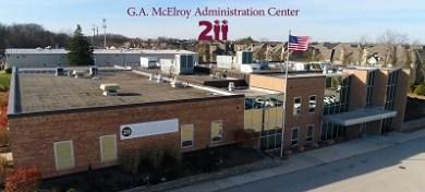 D211 Admin Building