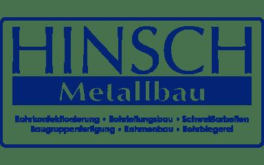 Hinsch Logo