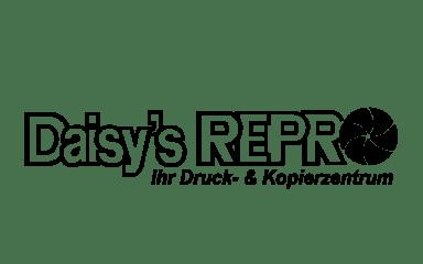 Logo Daisys Repro