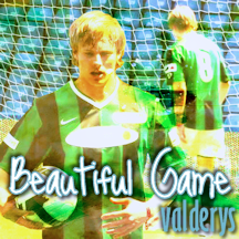Cover image for Beautiful Game