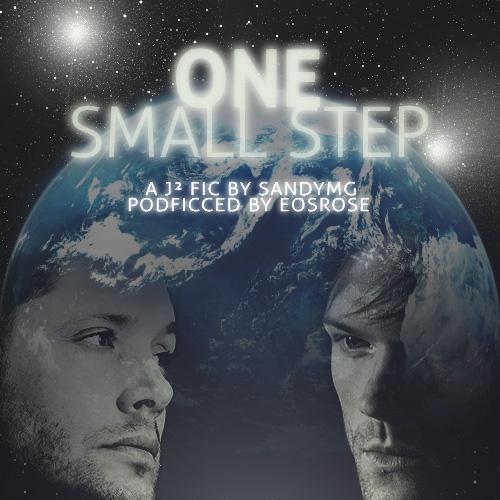 Cover image for One Small Step