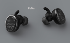 PaMu wireless earbuds