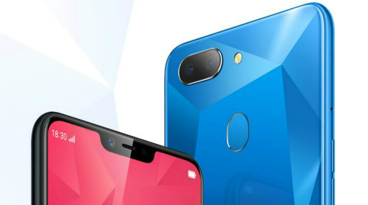 Oppo Realme 2 leaked ahead of launch