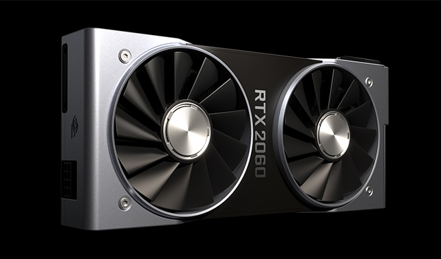 Price Revealed: Nvidia GeForce RTX 2060 Coming to India Soon