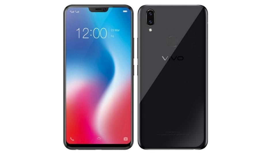 Vivo V9 Youth Android Pie update confirmed by Vivo