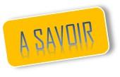 A SAVOIR