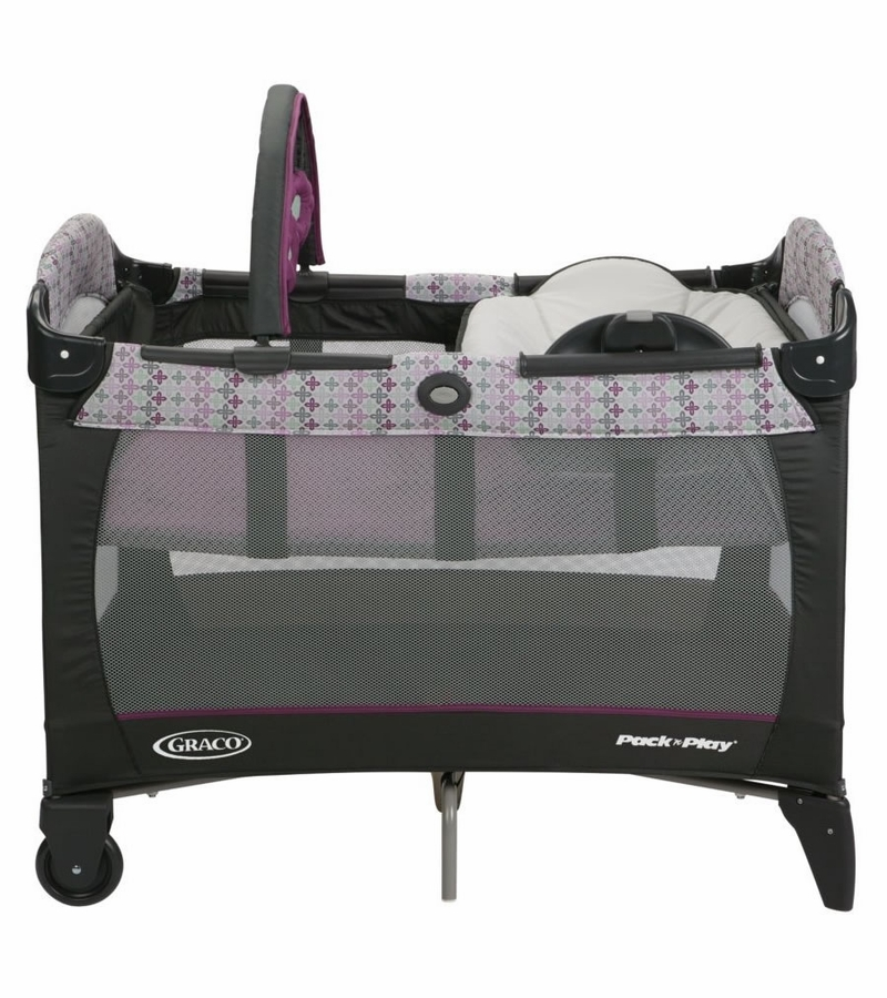 Graco Play Lapp0063a Pack And