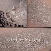 """25% OFF Weekly Sale through 11:59 PM PST 1/8!~ """"Infernal Chaos"""" January Special Edition Eyeshadow"""