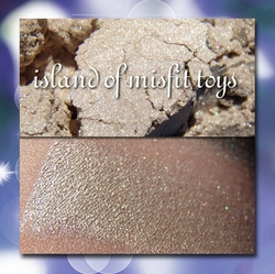 "25% OFF Weekly Sale through 11:59 PM PST 12/25! ~  ""Island of Misfit Toys"" December Special Edition Eyeshadow"