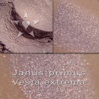 "25% OFF Weekly Sale through 11:59 PM PST 1/8!~ Janus Primus Vesta Extrema"" January Special Edition Eyeshadow"