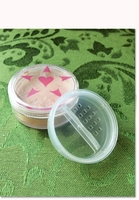 "25% OFF Weekly Sale through 11:59 PM PST 1/22!~ ""Rotating sifters for Mineral Makeup Jars"