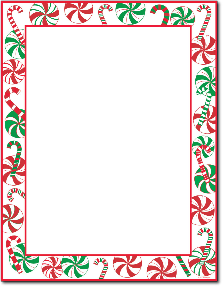 results for word holiday border template calendar 2015. free ...