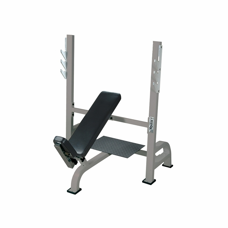 York Incline Bench