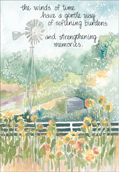 Shop For Comforting Hospice Cards It Takes Two Inc